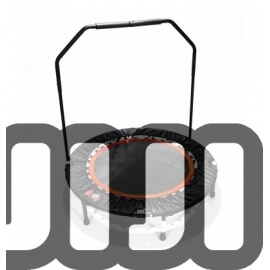 40inch Fitness Foldable Trampoline (FQ6338)