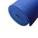 PVC 6mm Yoga Mat (Blue)