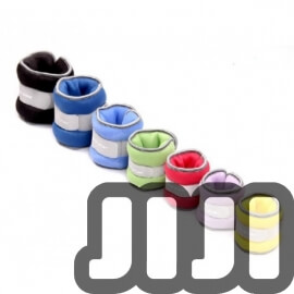 Premium Colored Ankle And Wrist Weight