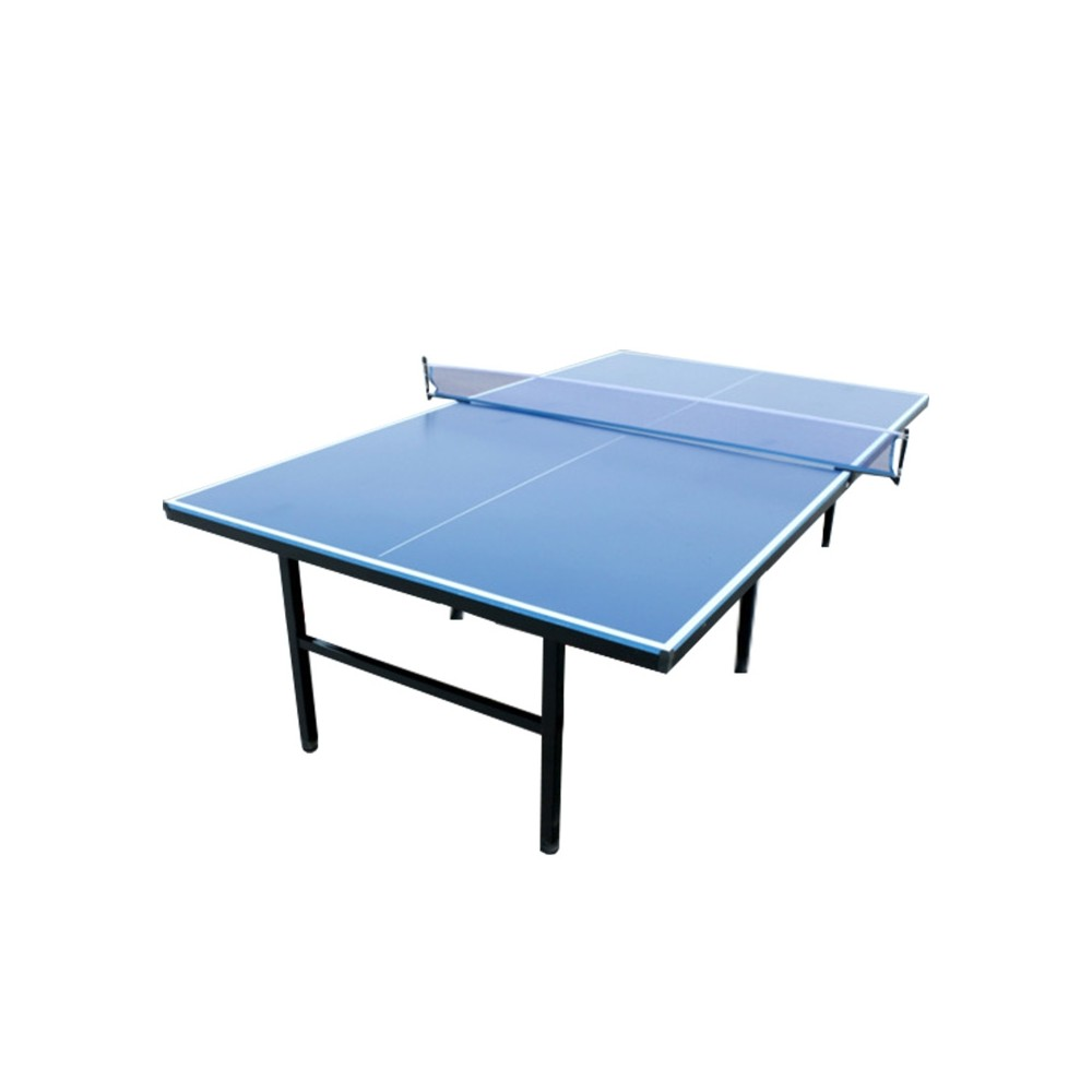 Table Tennis Table (Blue)