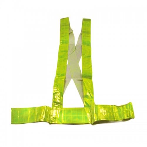 Belt Type Vest (Yellow)