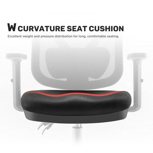 Executive II. Office Chair (Black)