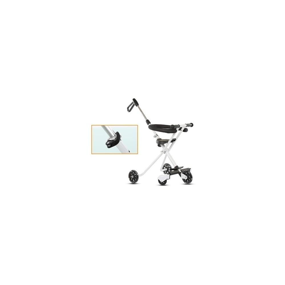 BELSO Lightweight Foldable Stroller