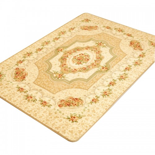 European Large Premium Carpet Floor Mat