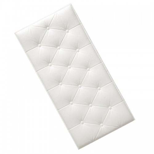 European Luxury Wallpaper (White)