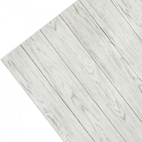 Japanese Parquet Panel Wallpaper (Design G)