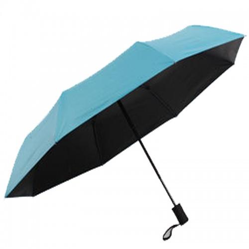 Eight Bones Premium Umbrella (Blue)