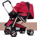 Baby Foldable Modern Stroller
