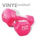 VINYL Dumbbell (0.5-10KG)