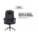 BOSS Office Chair (Black)