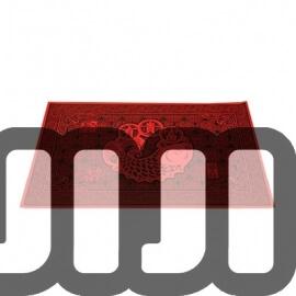 Chinese Silica Floor Mat 【年年有鱼】