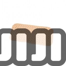 Bathroom Floor Mat 【Suction Cup Design】