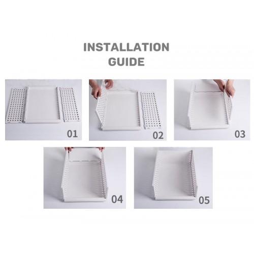 FINI Modular Retractable Drawer - Medium