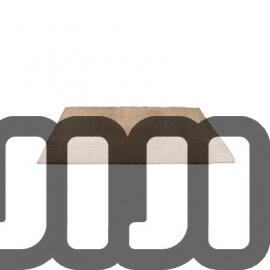 Wavy Stripes Anti-Slip Floor Mat