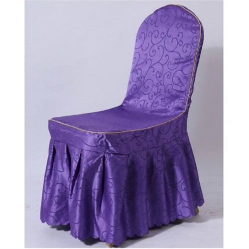 Hotel Grade Chair Cover (0025B)