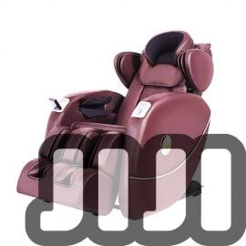 4D Genesis Massage Chair