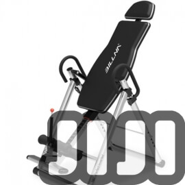 (Billna) Home Gym Inversion Table