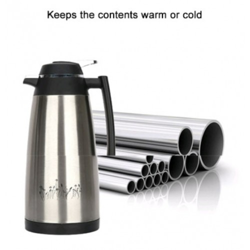 New Vacuum Thermal Flask Thermos