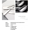 Western Deluxe 24 Pcs Cutlery Gift Set