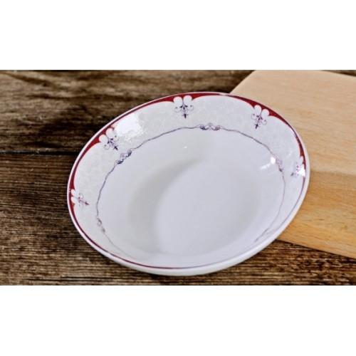 European Lourve Dinnerware Baroque 28Pcs set