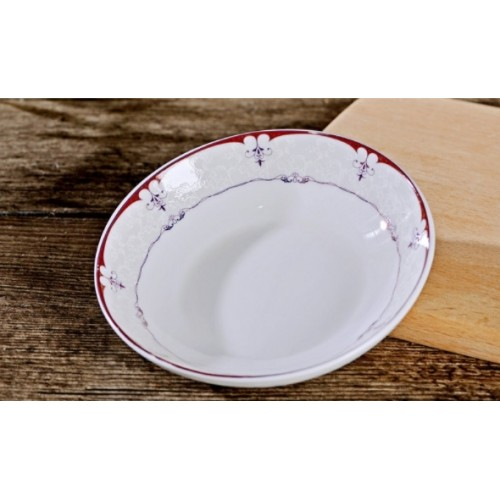 European Lourve Dinnerware Baroque 56Pcs set