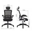 Executive III. Office Chair (Black)