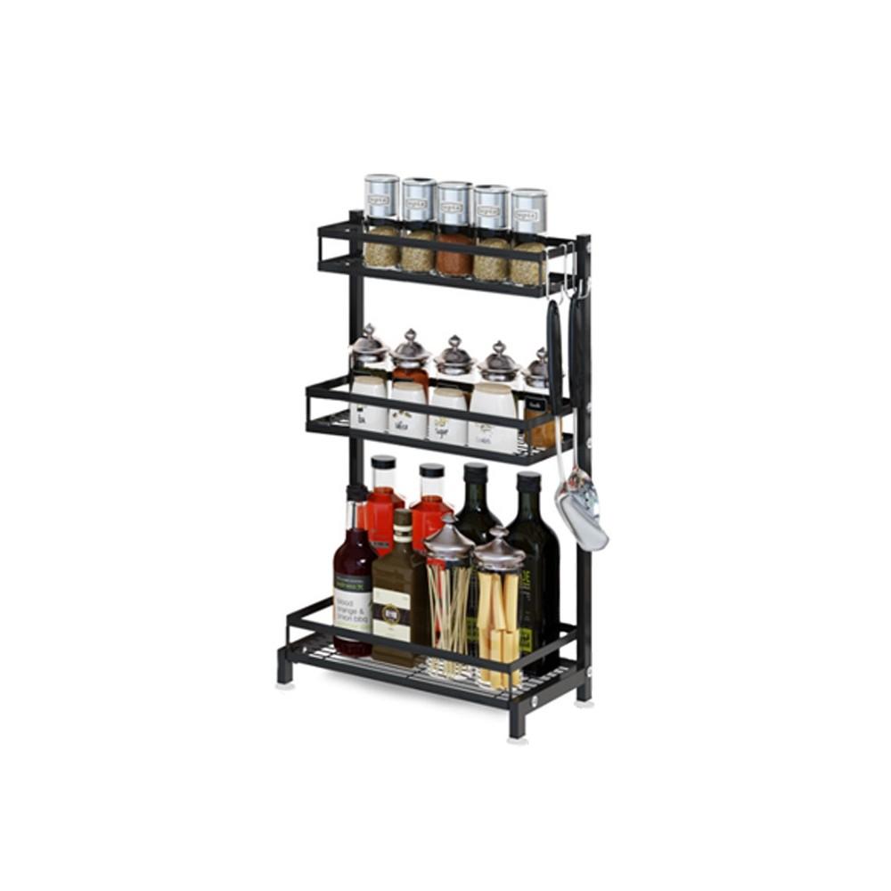 BALDER Kitchen Organizer Rack - 3 Tier
