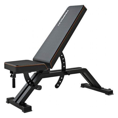 FED Home Adjustable Gym Bench