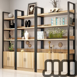Hennon Shelf