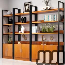 Hennon Shelf