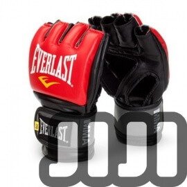MMA Boxing Grappling Gloves (MJ88006)