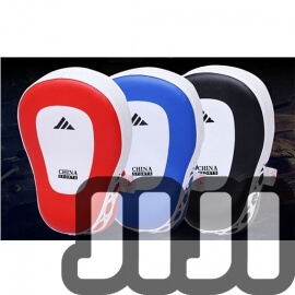 MMA Curved Pad (SD214)