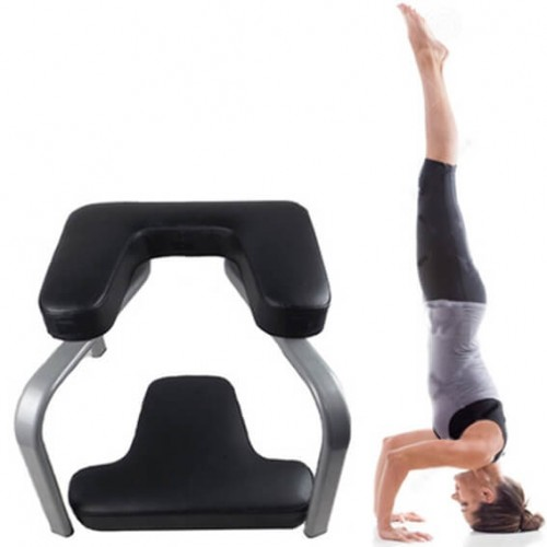 Yoga Inversion Bench - Inversion Table - Home gym