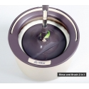 BoomJoy Spin Floor Mop Cleaning Tool