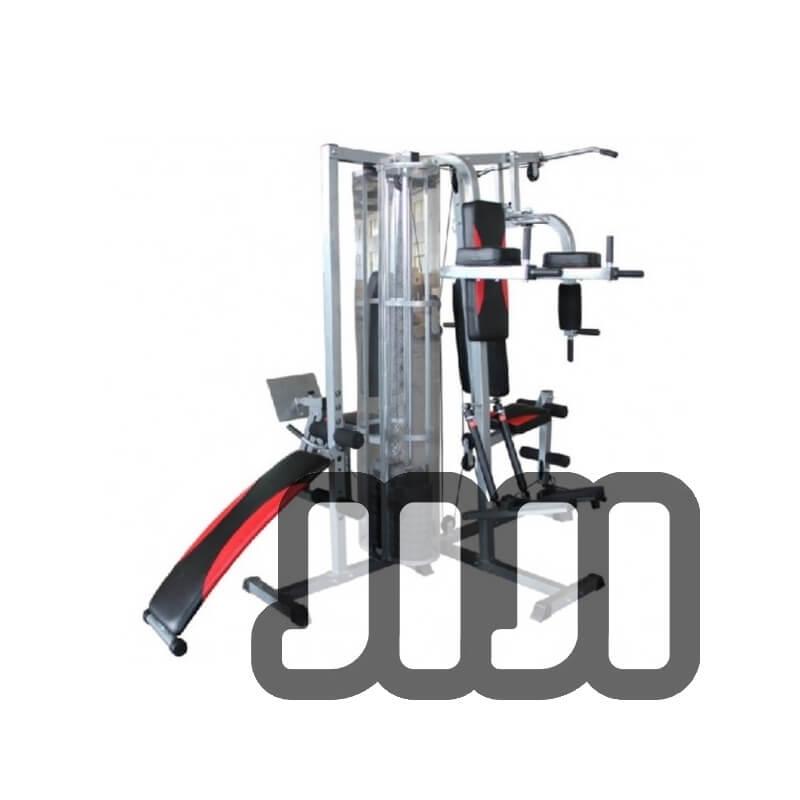 180kg Multi Purpose Home Gym Set