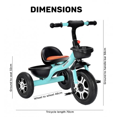 Agora Children Tricycle