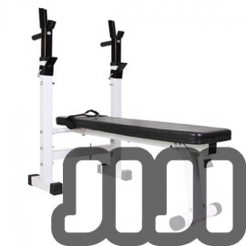 Foldable Bench Press Bench -027