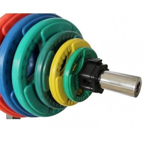 Olympic Barbell Lock Collar QJ-PU06