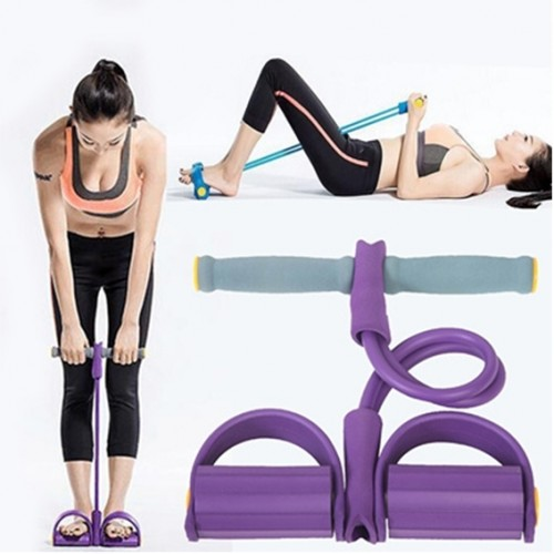 Multi-Functional Fitness Resistance Band