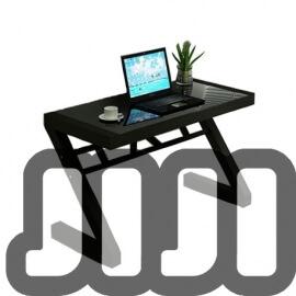 Travail Z-Style Desktop Table