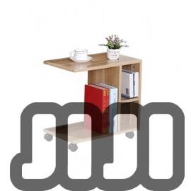Movable Portable Sofa Table