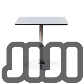 Anica RECTANGLE Adjustable Table