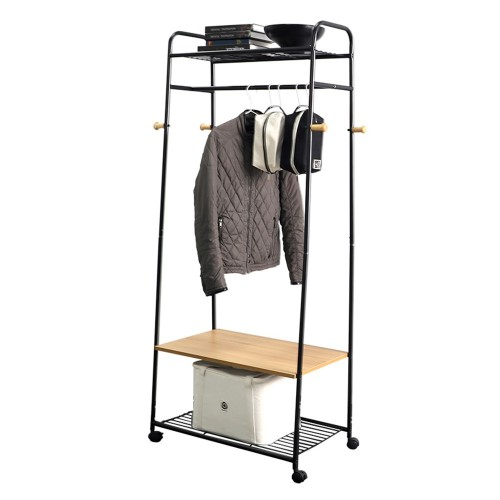Linnea Clothes Rack