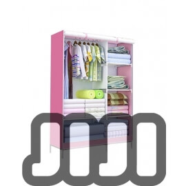 Multi Wadrobe DIY Storage Cabinets