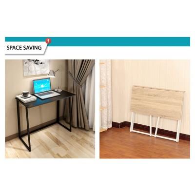 Minimalist Full Utility Folding Table
