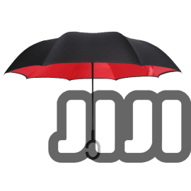 C-Style Inverted Umbrella