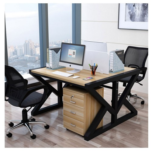 TESSA Commercial Office Mobile Pedestal