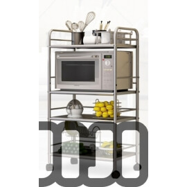 Storage Rack (Model 3)