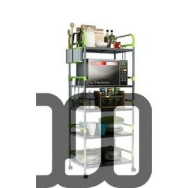 Storage Rack (Model 4)