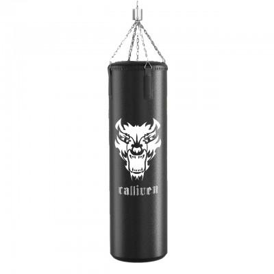 CALLIVEN Filled Hanging Punch Bag